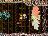 Atomic Robo-Kid Arcade 19