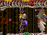 Atomic Robo-Kid Arcade 25