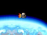 Atomic Robo-Kid Arcade 28
