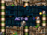 Atomic Robo-Kid Arcade 29