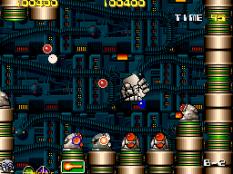Atomic Robo-Kid Arcade 33