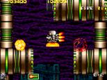 Atomic Robo-Kid Arcade 36