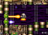 Atomic Robo-Kid Arcade 38