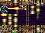 Atomic Robo-Kid Arcade 40