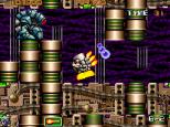 Atomic Robo-Kid Arcade 41