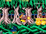 Atomic Robo-Kid Arcade 46