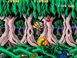Atomic Robo-Kid Arcade 48