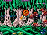 Atomic Robo-Kid Arcade 50
