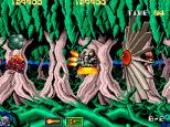 Atomic Robo-Kid Arcade 51