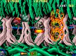 Atomic Robo-Kid Arcade 52