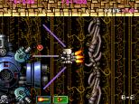 Atomic Robo-Kid Arcade 58
