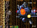Atomic Robo-Kid Arcade 60