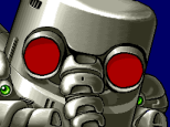 Atomic Robo-Kid Arcade 63