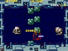 Atomic Robo-Kid Arcade 65