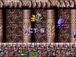 Atomic Robo-Kid Arcade 70