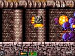 Atomic Robo-Kid Arcade 71