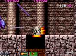 Atomic Robo-Kid Arcade 72