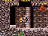 Atomic Robo-Kid Arcade 73