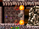Atomic Robo-Kid Arcade 74