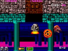 Atomic Robo-Kid Arcade 77
