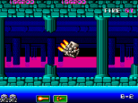 Atomic Robo-Kid Arcade 79