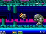 Atomic Robo-Kid Arcade 80