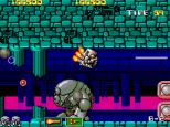 Atomic Robo-Kid Arcade 82