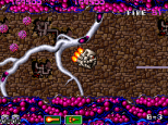 Atomic Robo-Kid Arcade 90