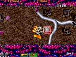 Atomic Robo-Kid Arcade 91