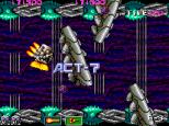 Atomic Robo-Kid Arcade 92