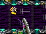 Atomic Robo-Kid Arcade 93