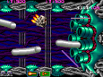 Atomic Robo-Kid Arcade 96