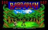 Barbarian Atari ST 02