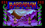 Barbarian Atari ST 05