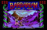 Barbarian Atari ST 06