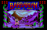 Barbarian Atari ST 07