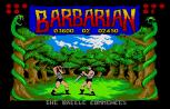 Barbarian Atari ST 19