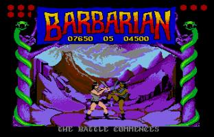 Barbarian Atari ST 31