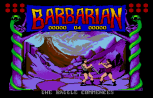 Barbarian Atari ST 40