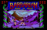 Barbarian Atari ST 41