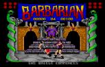 Barbarian Atari ST 46