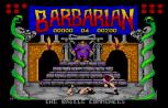 Barbarian Atari ST 47