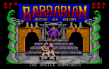 Barbarian Atari ST 48