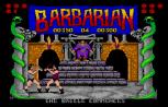 Barbarian Atari ST 51
