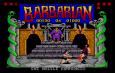 Barbarian Atari ST 54