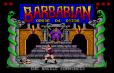 Barbarian Atari ST 56