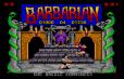 Barbarian Atari ST 57