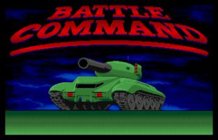 Battle Command Amiga 01