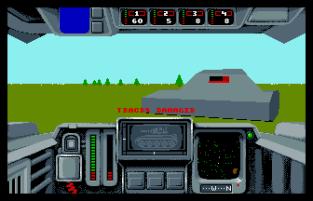Battle Command Amiga 09