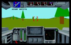 Battle Command Amiga 10